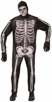 Skeleton-Standard Costume