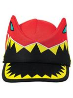 Power Rangers Ninja Steel Deluxe Hat
