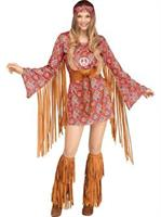 Womens Free Spirit Costume
