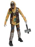 Boys Post-Apocalyptic Warrior Costume