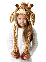 Child Giraffe Hat