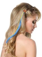 Adult Supergirl Hair Extension (One Size)