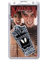 Scarecrow classic deluxe fangs