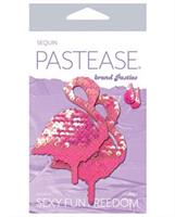 Pastease Color Changing Flip Sequins Flamingo - Pink