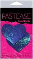 Pastease Blue Spectrum Liquid Heart