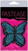 Pastease Blue Glitter Butterfly