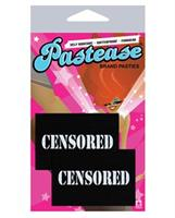 Censored Pastease