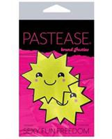 Pastease Sun - Yellow