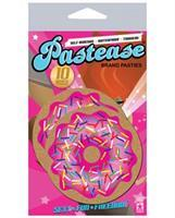 Pastease Pink Donut w/Sprinkles