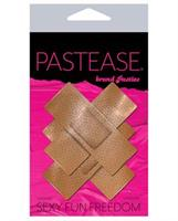 Pastease Bandage - Brown
