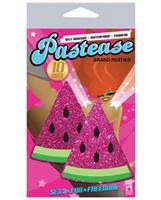 Pastease Hot Pink Glittering Watermelons