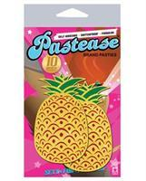 Pastease Pineapples