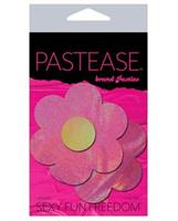 Pastease Glitter Heart - Pink