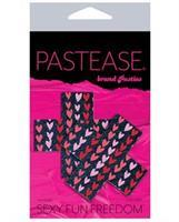 Pastease Plus w/Hearts - Dark Denim