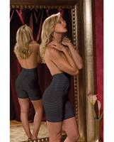 Rago Shapewear High Waist Long Leg Shaper