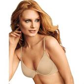Maidenform One Fab Fit Demi Bra 2-Pack