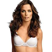 Maidenform Comfort Devotion Embellished Demi T-Shirt Bra