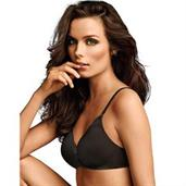 Maidenform Comfort Devotion No Wire Demi Bra With Lift