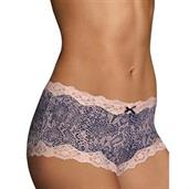 Maidenform Cheeky Scalloped Lace Hipster