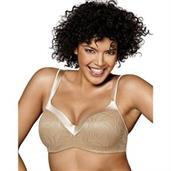 Playtex Love My Curves Amazing Shape Balconette Underwire Bra