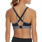 Champion The Curvy Strappy Sports Bra