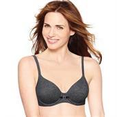 Hanes Ultimate Comfortblend T-Shirt Natural Lift Underwire