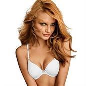 Maidenform One Fab Fit No Slip Strap Embellished Extra Coverage T-Shirt Bra