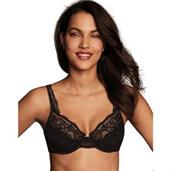 Maidenform Modern Beauty Unlined Bra