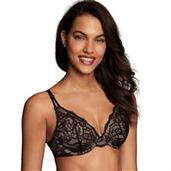 Maidenform Modern Beauty Lightly Lined Demi Bra