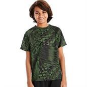 Hanes Sport Boys' Graphic Short Sleeve Tech Tee