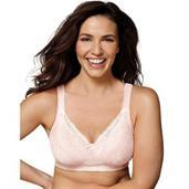 Playtex 18 Hour Gorgeous Lift Wirefree Bra