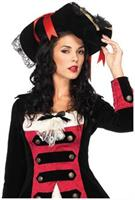 Women's Swashbuckler hat