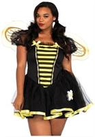 3 PC. Daisy Bee Costume