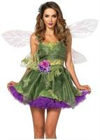 3 PC. Woodland Fairy dress