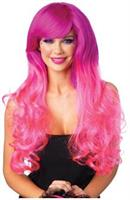 Cambria two-tone long wavy wig