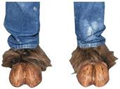 Beast Hoof-Hearted Foot Covers