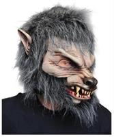 Great Wolf Mask