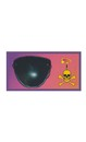 Pirate Eye Patch And Earring Accessory Kit