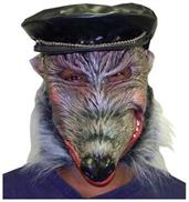 Dirty Rat Mask