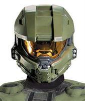 Master Chief Full Helmet Adult
