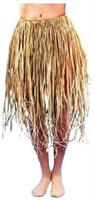 Real Grass Skirt