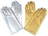 Gloves Silver