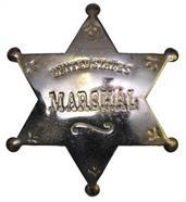 Badge Us Marshall