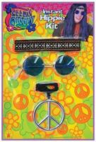 Feelin Groovy Costume Accessory Kit
