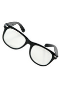 Glasses Blues Blk/Clr