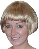 Eve Wig Honey Blonde