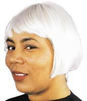 Eve Wig White