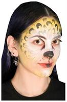 Ez Good Kitty Cat Makeup Accessory Kit