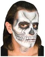 Ez Voo Doo Skull Makeup Accessory Kit