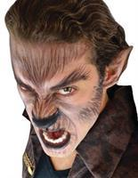 Werewolf Deluxe Fx Makeup Kit